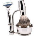 ERBE for Men Rasiergarnitur 6533 Gillette MACH3, 4-teilig