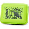 ergobag Brotdose 18 cm bärrex lava grün