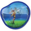 ergobag Klettie mit Motiv 9 cm fußball fußball