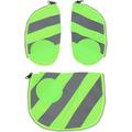 ergobag Pack/Cubo/ Cubo Light Sicherheitsset 3tlg. grün grün