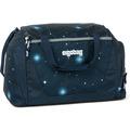 ergobag Sporttasche 40 cm kobärnikus glow blaue galaxie glow