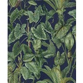 Erismann Strukturtapete auf Vlies 630308 Paradisio Muster/Motiv grün, blau