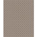Erismann Strukturtapete auf Vlies 697533 Central Park Muster/Motiv braun