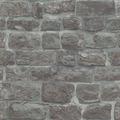 Erismann Strukturtapete auf Vlies 581815 Brix unlimited Muster/Motiv schwarz