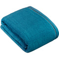 "ESPRIT Handtuch ""Box Solid"" ocean blue Badetuch 100 x 150 cm"