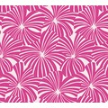 ESPRIT Mustertapete Play in Summer Vliestapete grau rot lila 10,05 m x 0,53 m