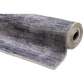 ESPRIT Kurzflor-Teppich NEWLANDS ESP-76001-01 hellgrau 60x100
