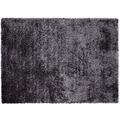 ESPRIT Hochflor-Teppich New Glamour ESP-3303-12 grau-anthrazit 170 x 240 cm