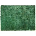 ESPRIT Hochflor-Teppich New Glamour ESP-3303-17 grün-aqua 200 x 200 cm