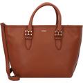 ESPRIT Nina Handtasche 30 cm rust brown