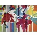 ESPRIT Teppich, Floria, ESP-4017-01 70 cm x 140 cm