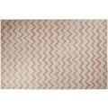 ESPRIT Teppich Sparkle Outdoor (ZigZag) ESP-22510-720 beige 80x150