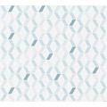 ESPRIT Vliestapete Afternoon Haze Tapete geometrisch grafisch blau grau beige 10,05 m x 0,53 m 365232