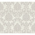 ESPRIT Vliestapete Eccentric Luxury Tapete beige grau metallic 10,05 m x 0,53 m