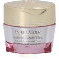 Estee Lauder E.Lauder Resil. Multi-Effect Face Neck Creme SPF15 Normal/Combination Skin 30 ml