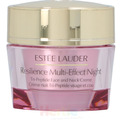 Estee Lauder E.Lauder Resilience Lift Night Face And Neck Cream All Skin Types, Gesichtscreme 50 ml