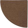 ESTERAS Untersetzer Roma Rust naturelite Set (40x)