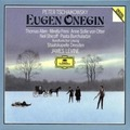 Eugen Onegin (GA), CD