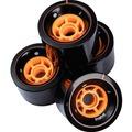 Evolve 83mm Wheels - 4er Set