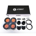 Evolve GT Street Conversion Kit 83mm