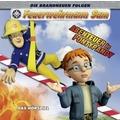 Feuerwehrmann Sam - Abenteuer in Pontypandy (Staffel 7 Teil 3) Hörspiel