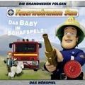 Feuerwehrmann Sam 02. Das Baby im Schafspelz Hörspiel