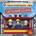 Feuerwehrmann Sam 04. Falscher Alarm Hörspiel