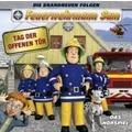 Feuerwehrmann Sam - Tag der offenen Tür Hörspiel (Staffel 7 Teil 5) Hörspiel