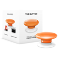 Fibaro The Button - Z-Wave - orange