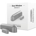 Fibaro Tür- und Fensterkontakt 2 Grau - Z-Wave Plus