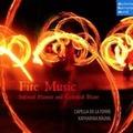 Fire Music - Infernal Flames and Celestial Blaze