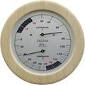 Fischer Messtechnik Klimamesser für die Sauna