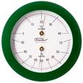 Fischer Messtechnik Thermo-Hygrometer grün