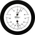 Fischer Messtechnik Thermo-Hygrometer schwarz