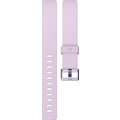 FitBit Inspire, Accessory Band, Lilac, Large
