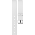 FitBit Inspire, Accessory Band, White, Large