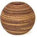 fleur ami BEACH Pflanzgefäß, 40/40 cm, natural weave