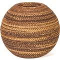 fleur ami BEACH Tischgefäß, 30/30 cm, natural weave