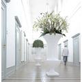 fleur ami Blumentopf Cesare, 84/152 cm, white