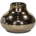 fleur ami GLAZE Keramikvase, 53/40 cm, antik-gold