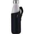 FLSK Isolierflasche 750 ml White + Neoprentasche