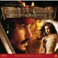 Fluch der Karibik 2. CD Hörspiel