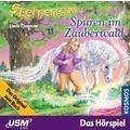 Sternenschweif 11. Spuren im Zauberwald Hörspiel