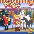 Bibi und Tina 25. Das Weihnachtsfest Hörspiel