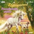 Sternenschweif 25. Freundschaftszauber Hörbuch