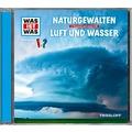Naturkatastrophen/ Luft und Wasser Hörbuch