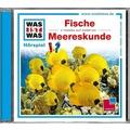 Was ist was Hörspiel-CD: Fische/ Meereskunde Hörbuch