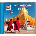 Was ist was Hörspiel-CD: Weltreligionen/ Die Bibel Hörspiel