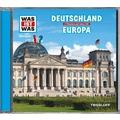 Deutschland / Europa Hörbuch