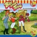 Bibi und Tina 47. Die Schnitzeljagd-Falle Hörspiel